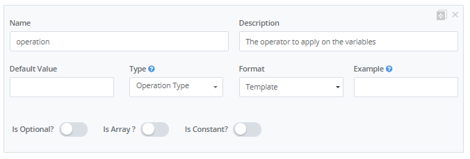 Defining your first api apimatic docs note take special note of how we defined operation parameter as template this corresponds to the template parameter in our endpoint url operation malvernweather